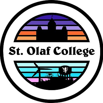 St Olaf College 3 by philip30shady