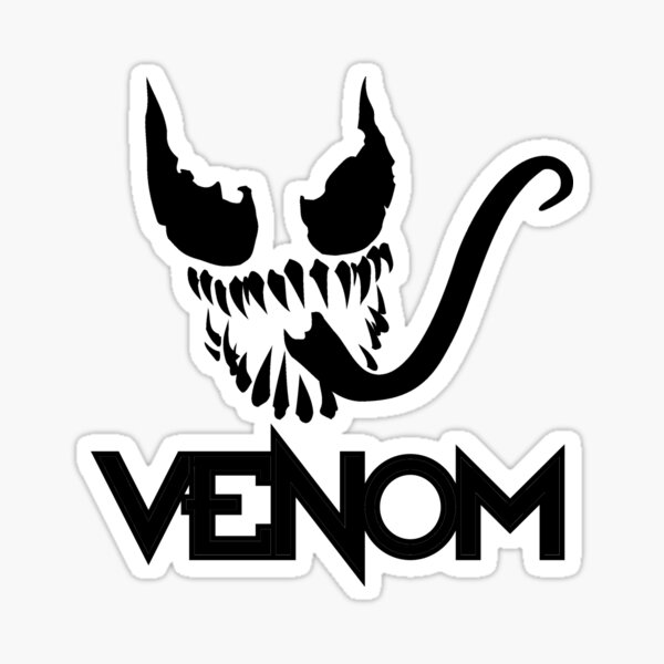 Venin Sticker
