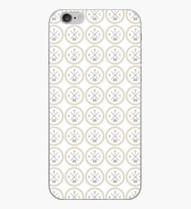 Exodus Seal only - dark letters iPhone Case