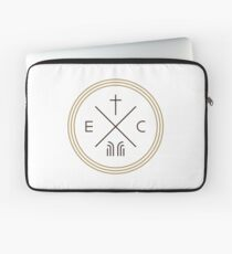 Exodus Seal only - dark letters Laptop Sleeve
