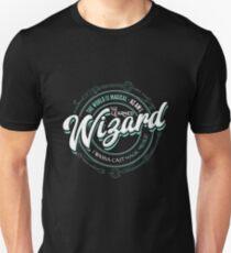 WIZARD D&D Class Unisex T-Shirt