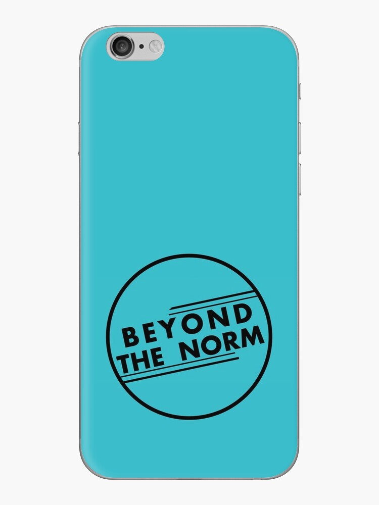 Go Beyond The Norm von TGdigital