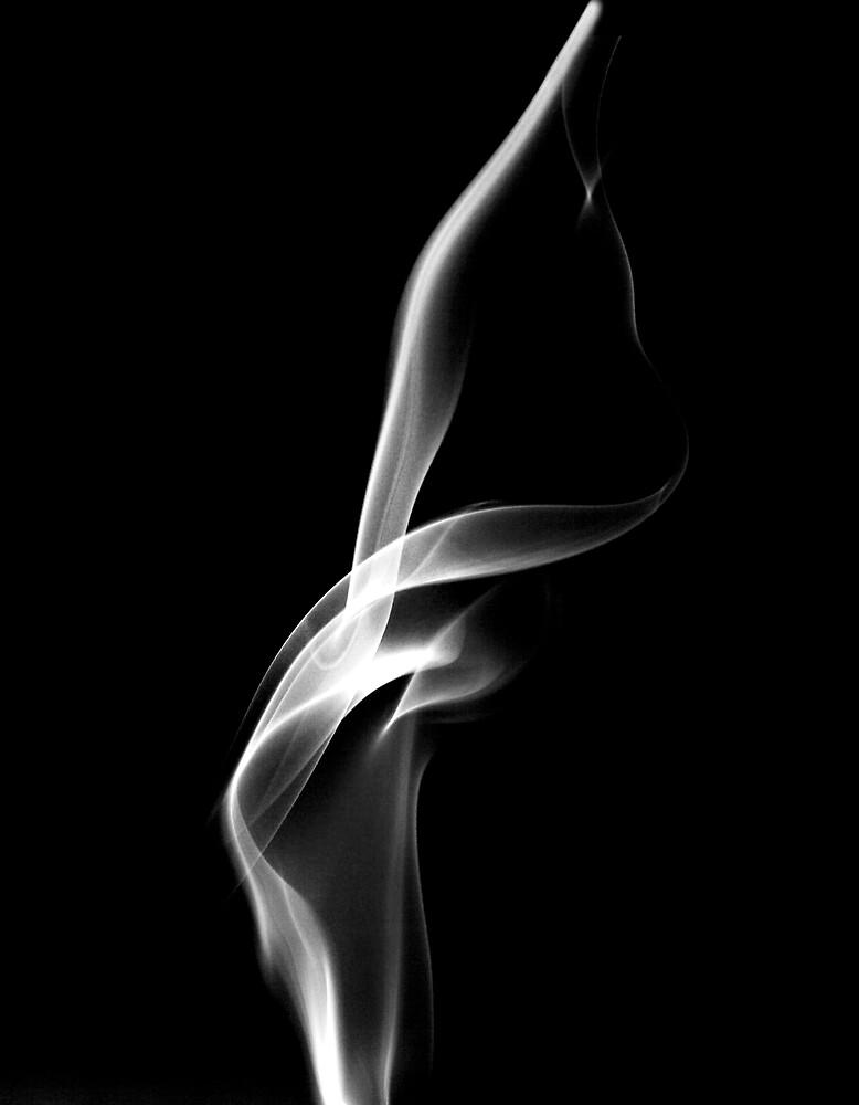 Smoke by Kaleb Yarrow