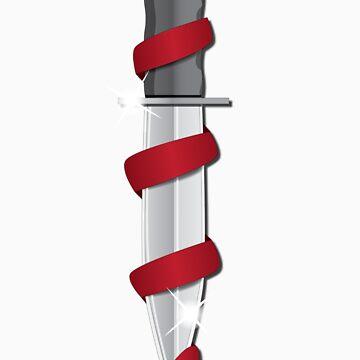 The knife by Bullardino