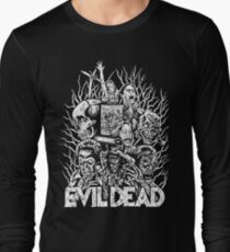 Evil Dead  Long Sleeve T-Shirt