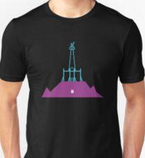 ABOVE BETWEEN BELOW Unisex T-Shirt