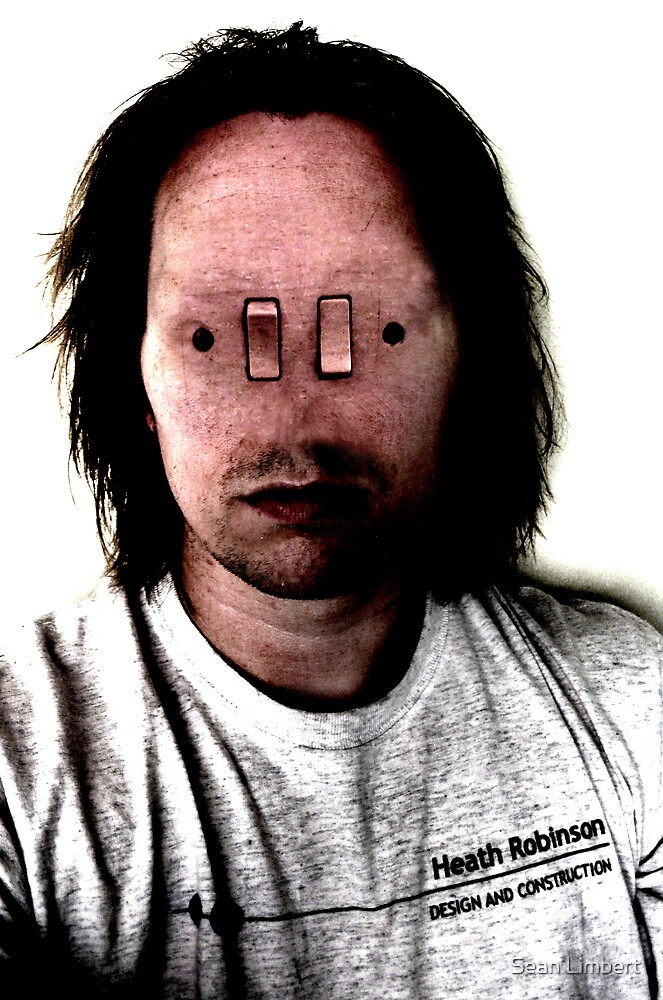 switchface 2 by Sean Limbert