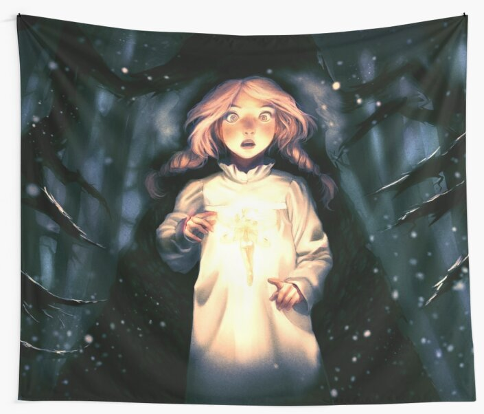 Fairytale by Martavipo