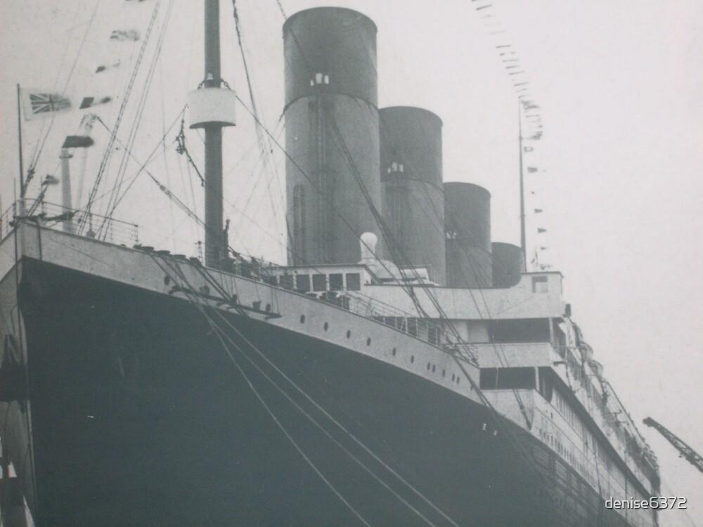Titanic by denise6372