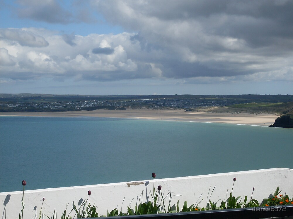 Carbis Bay by denise6372