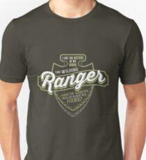 RANGER D&D Class Unisex T-Shirt