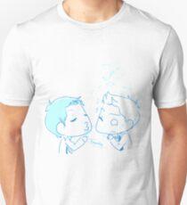 Destiel Dandelions T-Shirt