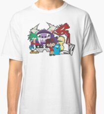 Foster's Home for Imaginary Friends Classic T-Shirt