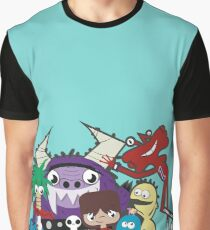 c64a5fd49 Foster s Home for Imaginary Friends Graphic T-Shirt
