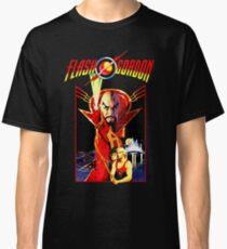 Camiseta clásica Flash Gordon