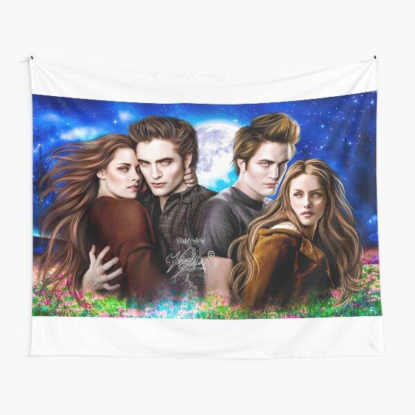 the twilight saga Tapestry