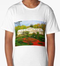 """Absolute Beauty"", Photo / Digital Painting Long T-Shirt"