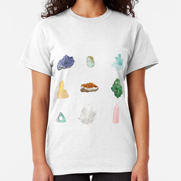 Gemstones Classic T-Shirt