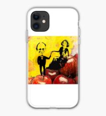 Deb and Bill iPhone Case