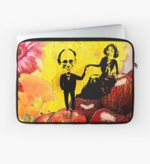 Deb and Bill Laptop Sleeve