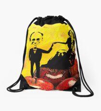 Deb and Bill Drawstring Bag