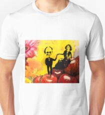 Deb and Bill Slim Fit T-Shirt
