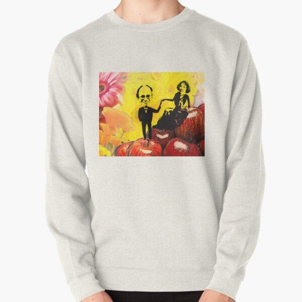 Deb and Bill Pullover Sweatshirt