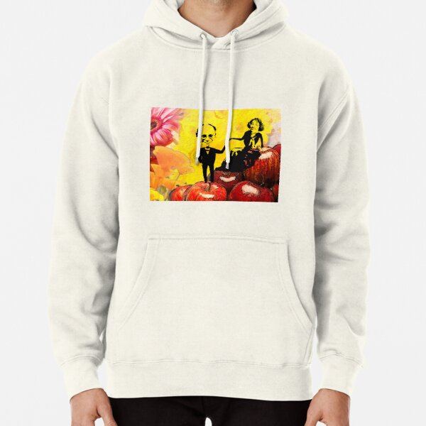 Deb and Bill Pullover Hoodie