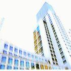 White Buildings ... Berlin by Angelika  Vogel