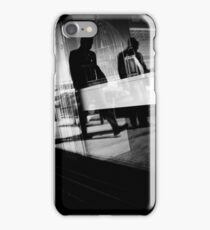 Street photography iPhone Case/Skin