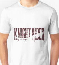 KnightRider Unisex T-Shirt