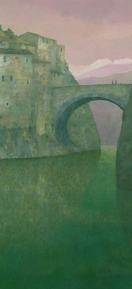 The Bridge by stevemitchell