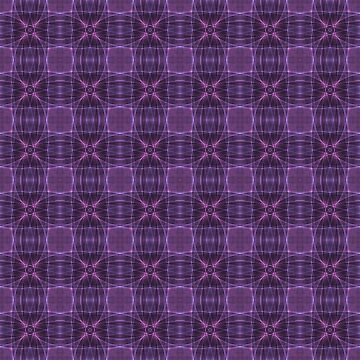 Purple quilt pattern by gavila
