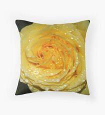 DEW Throw Pillow