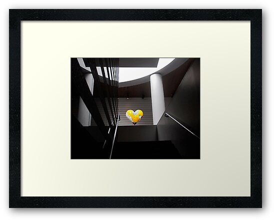 I Left My Heart in San Francisco by Jerri Johnson