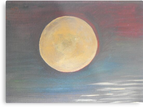 moonlight shadow by carlinecasey