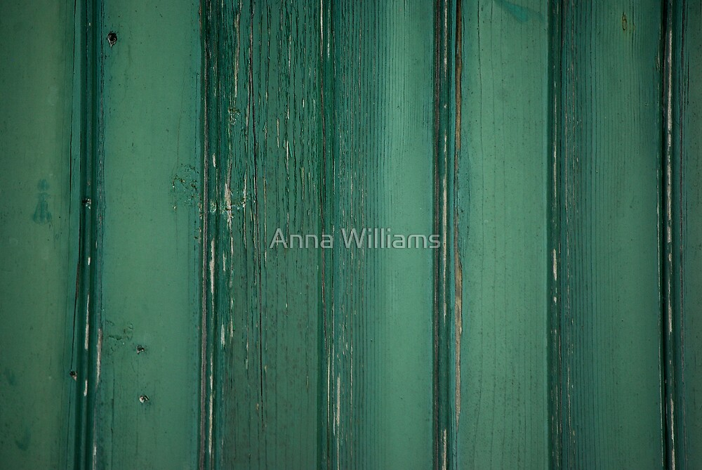 Distressed by Anna Williams