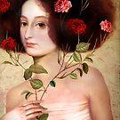 Der Blumenstrauss by Catrin Welz-Stein