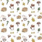 Autumn by KryGarcia