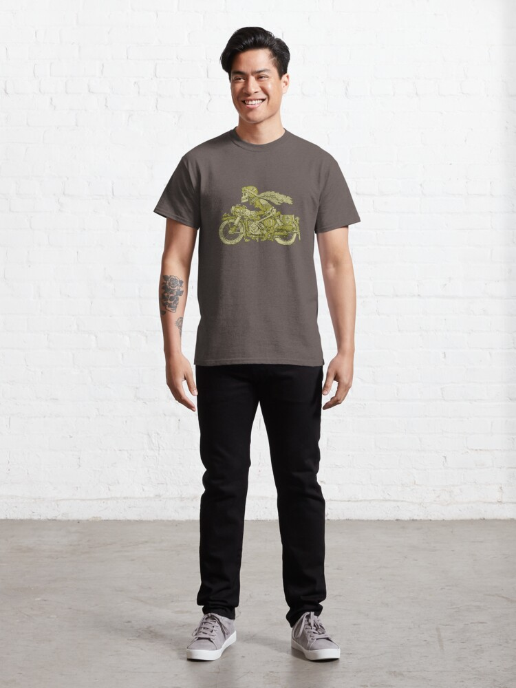Alternate view of Lawrence of Arabia Classic T-Shirt