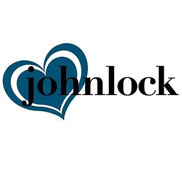 Johnlock - Sherlock by hellafandom