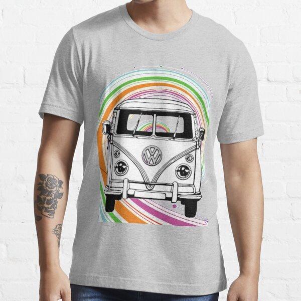 combi le nouveau t-shirt T-shirt essentiel