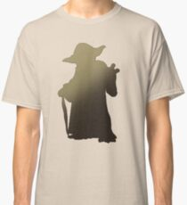 Wise Jedi Classic T-Shirt