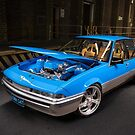 Adam Wheeler's Holden VL Calais by HoskingInd