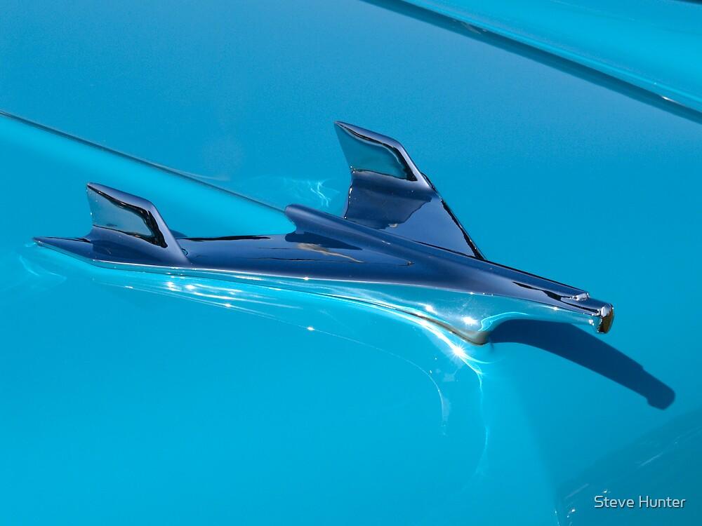 Bel Air by Steve Hunter