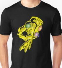 Camiseta unisex Infinity Gauntlet