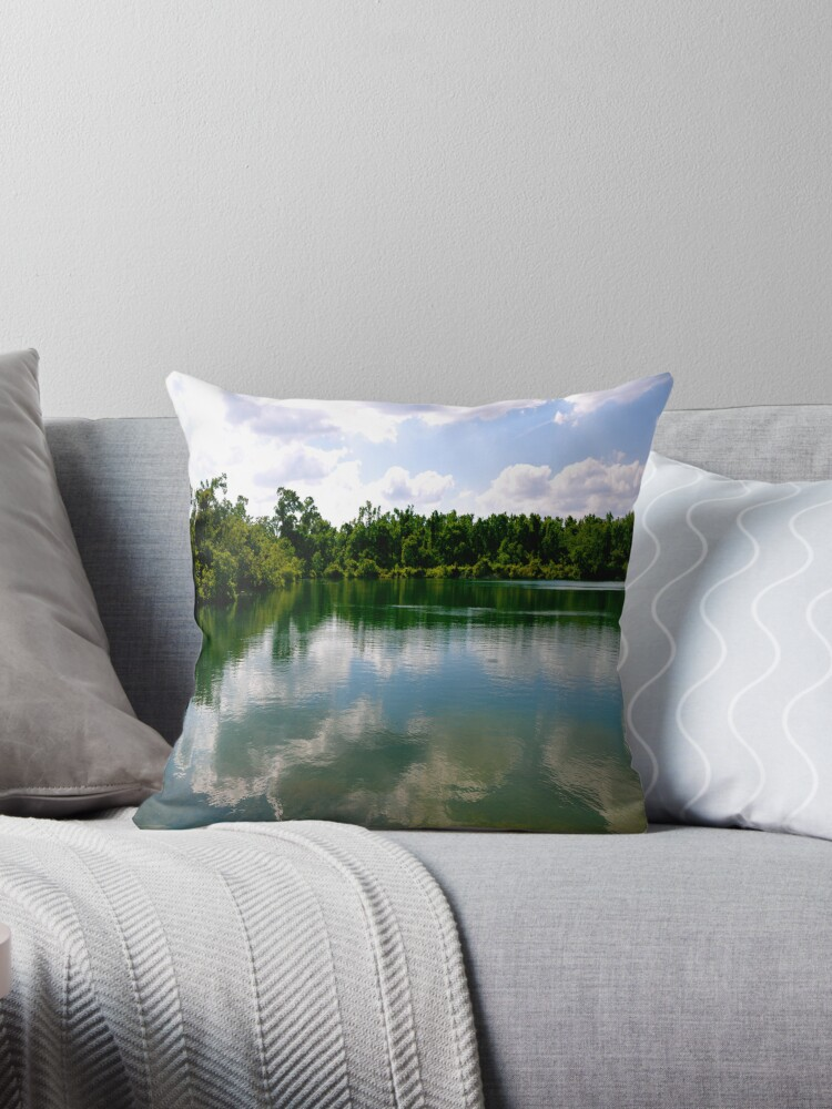 The Lake by MikaelaMartinez