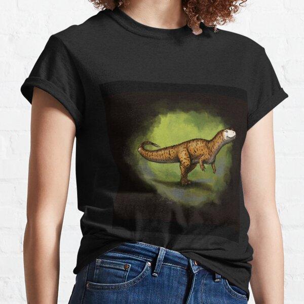 Ceratosaurus Portrait Classic T-Shirt