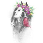 Arryn Zech - Blake Belladonna by AG Nonsuch