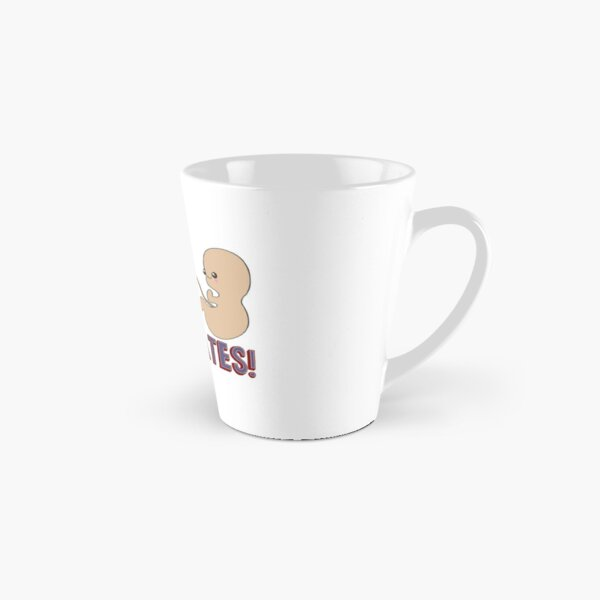 WombMates (Version 2) Tall Mug